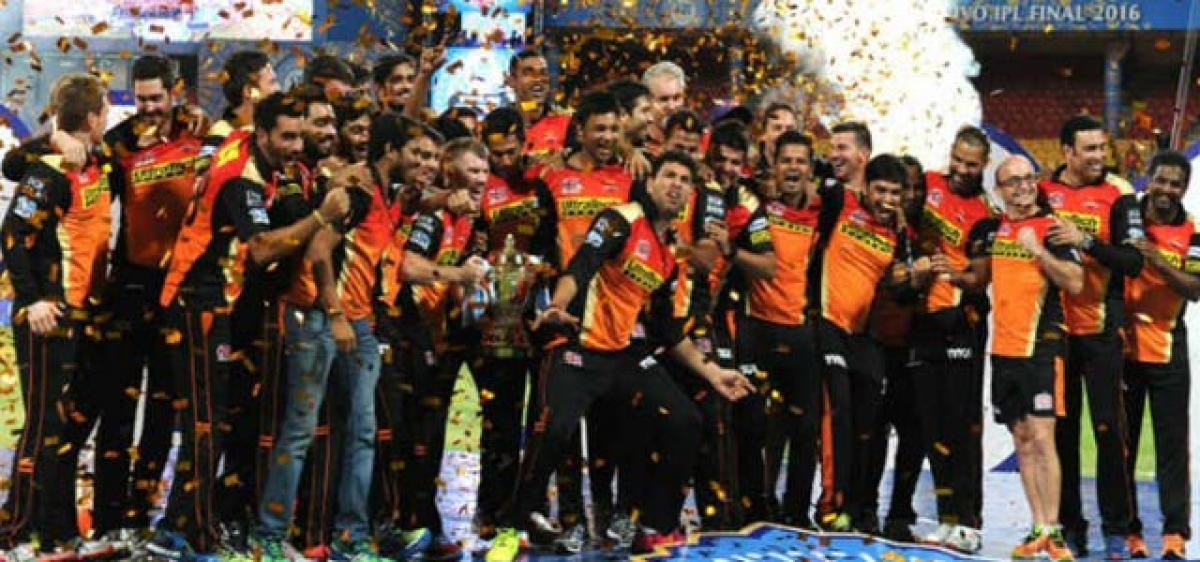 IPL players auction in Garden City