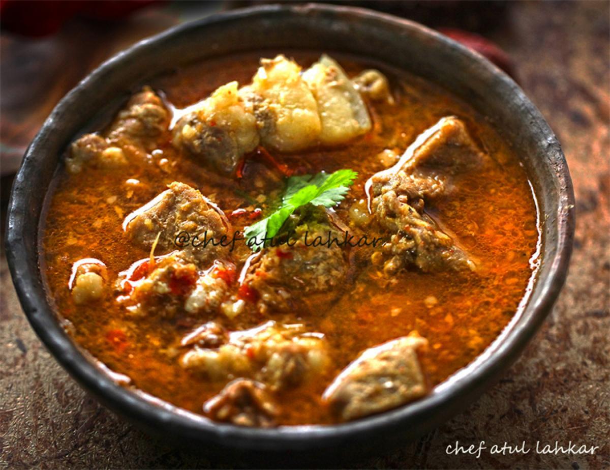 Restaurant Review: Heritage Khorika in Guwahati for grandmas recipes