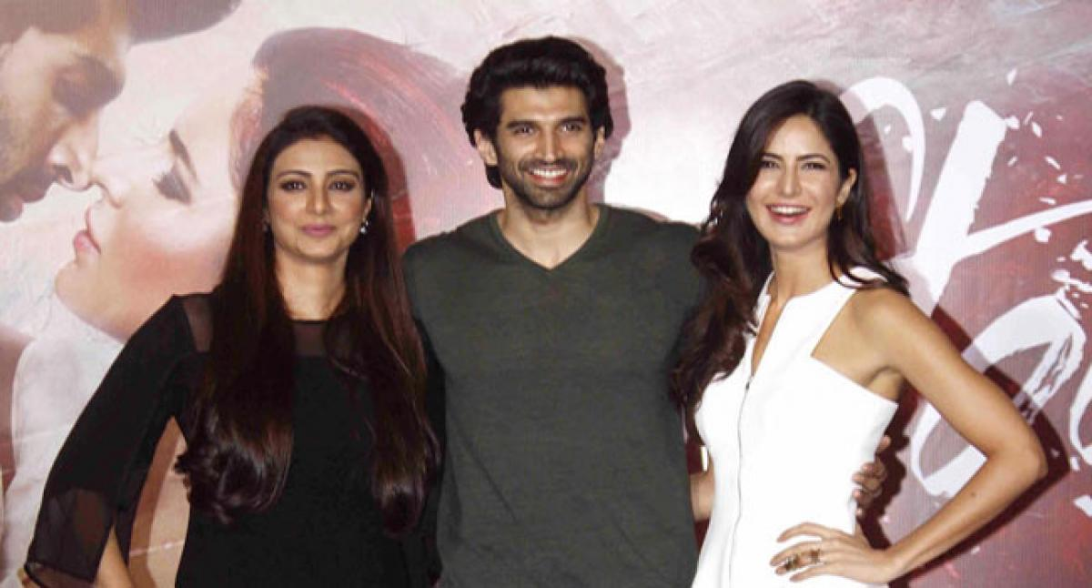 I am encouraged that cinema lovers have appreciated Fitoor: Director