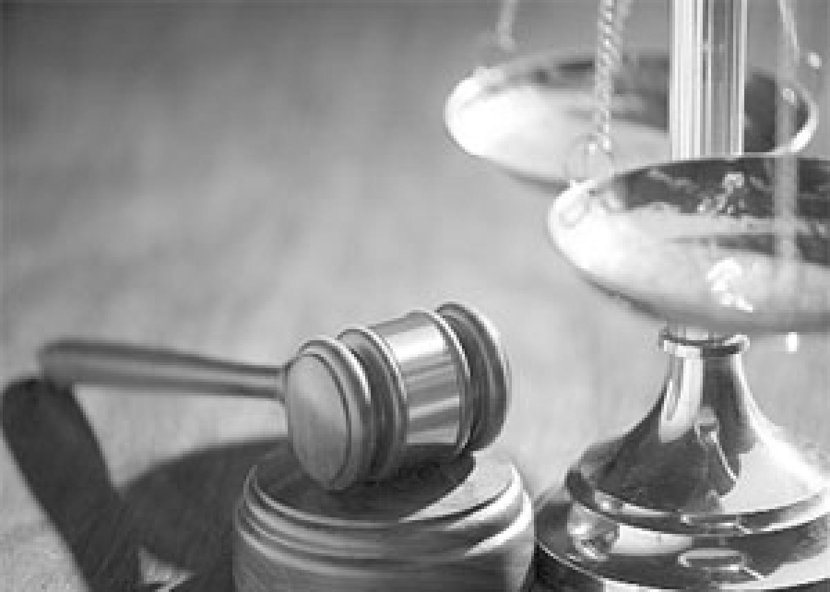 Career opportunities in law