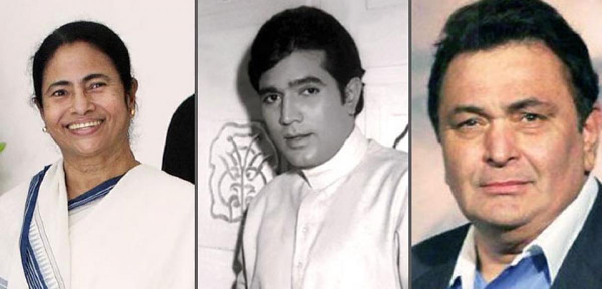 Bollywood misses Kakaji Rajesh Khanna, king of romance on birth anniversary