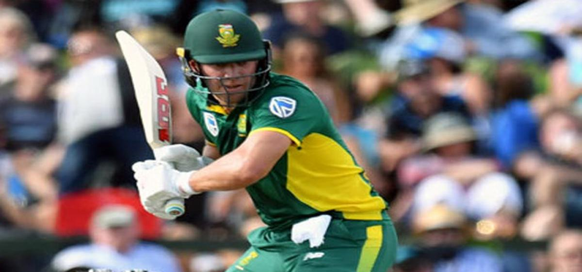 South Africa crush NZ