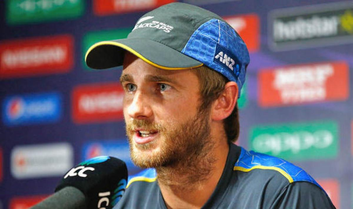 India Vs New Zealand: Skipper Williamson hit by bug ahead of second Test