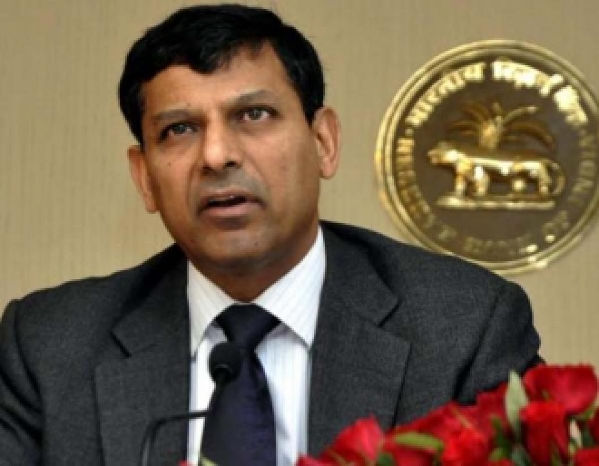 Implementation remains major challenge for Indian economy: RBI Rajan
