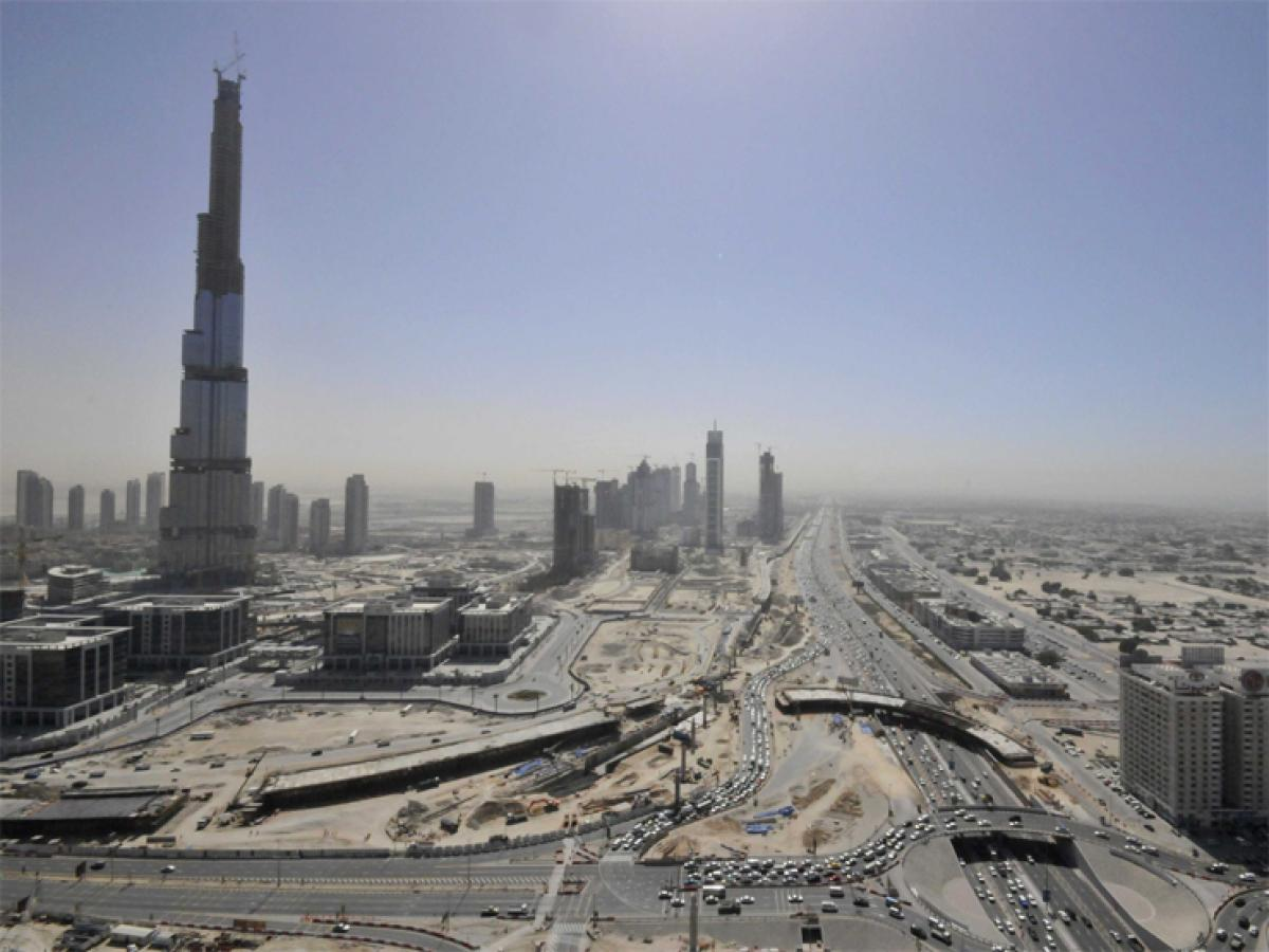 EU businesses flocking to GCC construction industry
