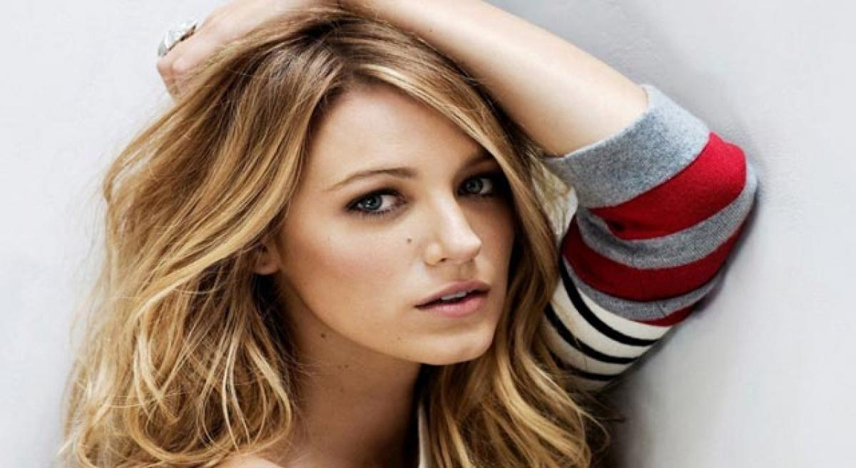 I dont look at movies by the budget: Blake Lively