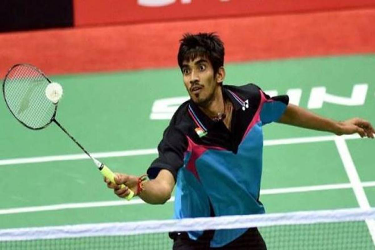 Srikanth storms into final of Indonesia Open