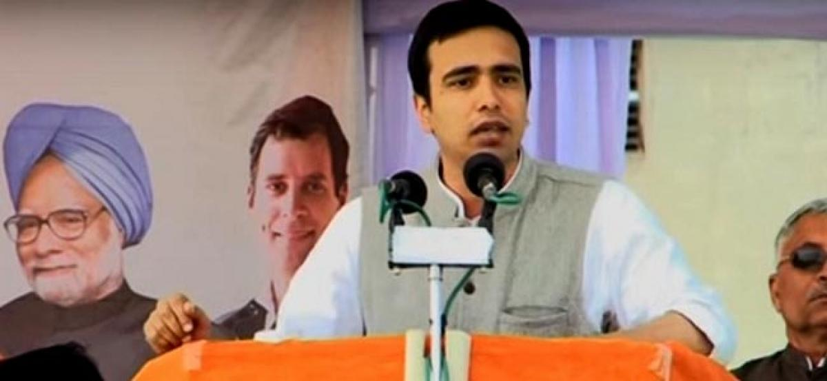 UP polls: RLD, ally declare Jayant Chaudhary as CM candidate