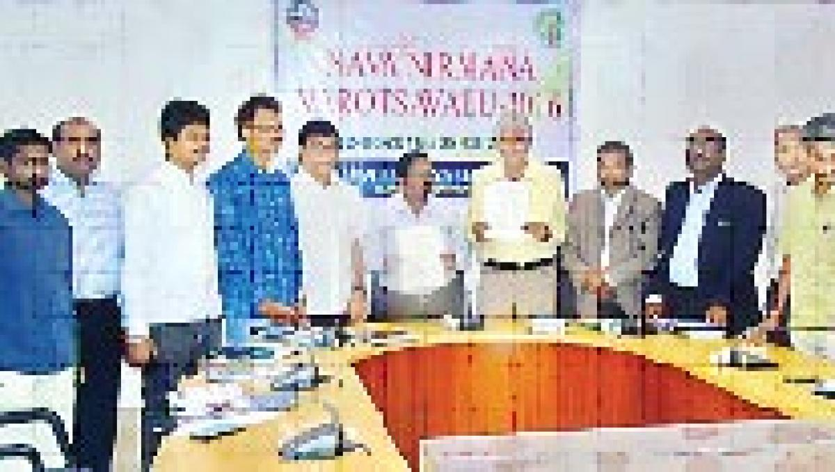 ANUR inks pact with IPE