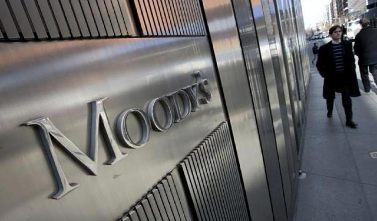 Modi government unhappy with Moody's rating