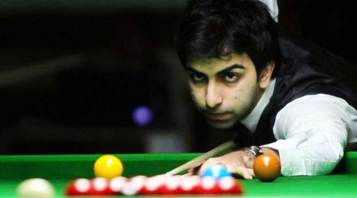 Pankaj Advani bags World Billiards Championships title