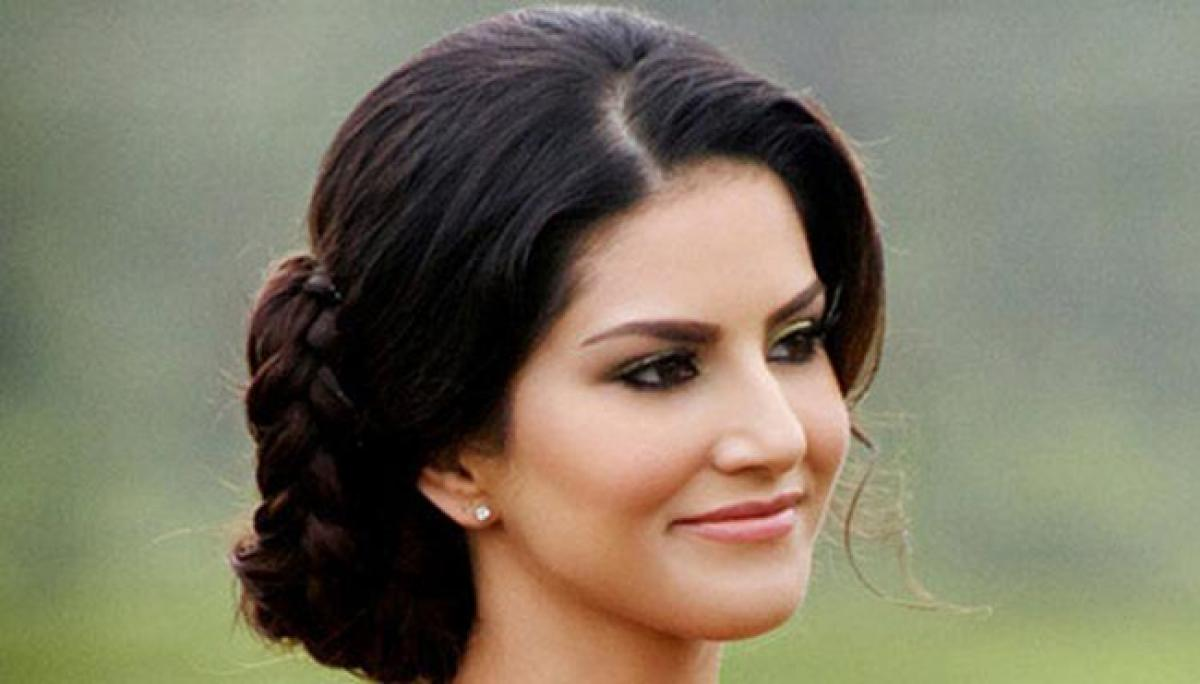 Sunny Leone wants to break free from sex comedies