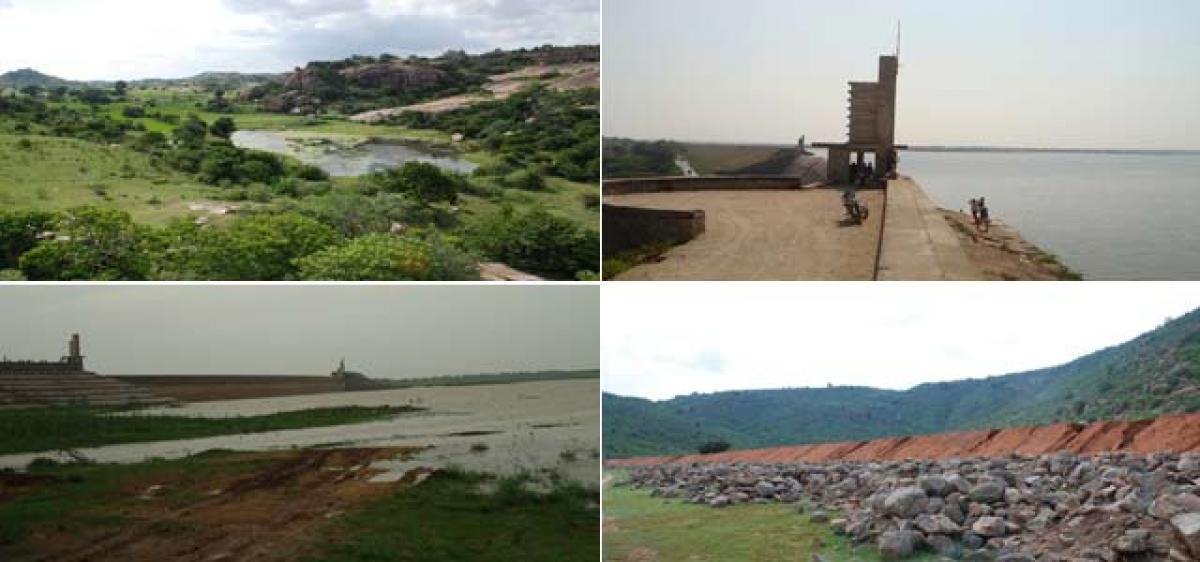 Dindi project holds promise for fluoride-affected region