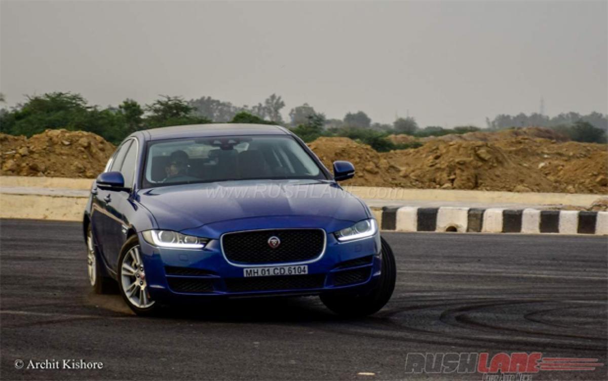 Car Review: Jaguar XE worth buying?