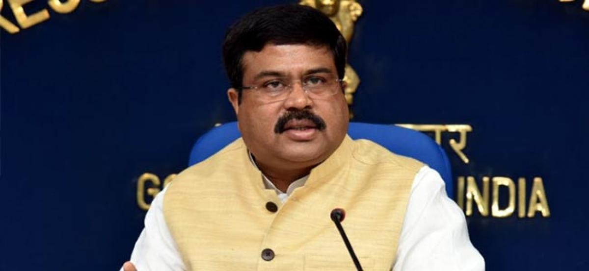 No charges on card payments for customers, pumps: Pradhan