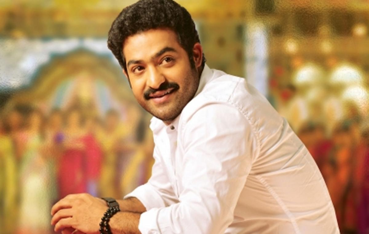 Jr NTR to grace Kannada superstar audio launch