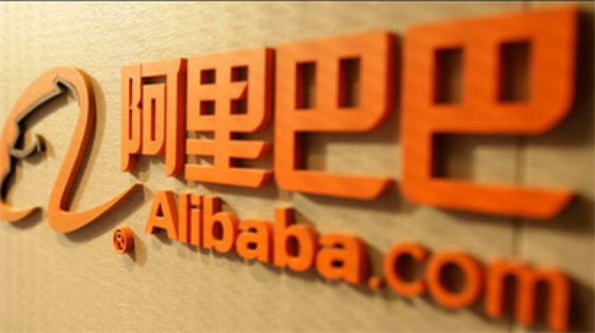 Alibaba revenue growth seen slowest on record