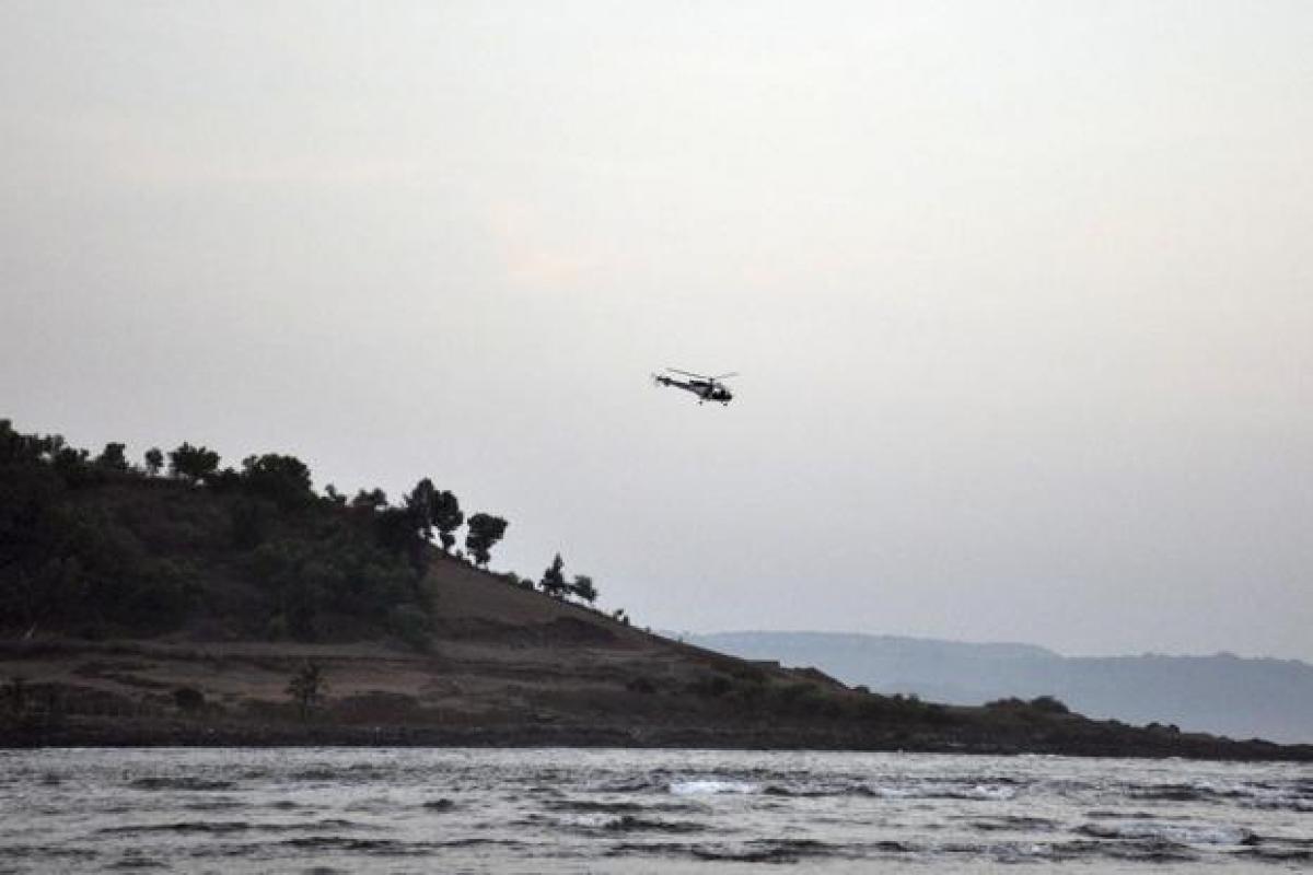 Maharashtra: Beach picnic turns tragic as 13 students drown near Murud
