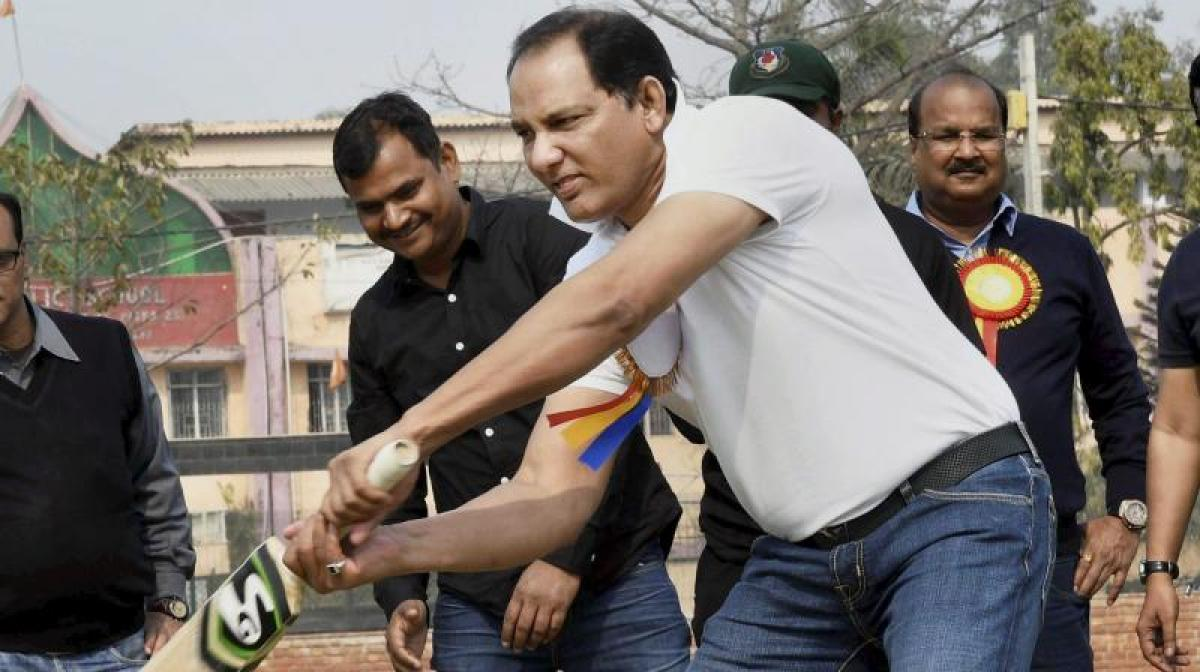 Azharuddin wants these players to be replaced for 2nd Australia Test