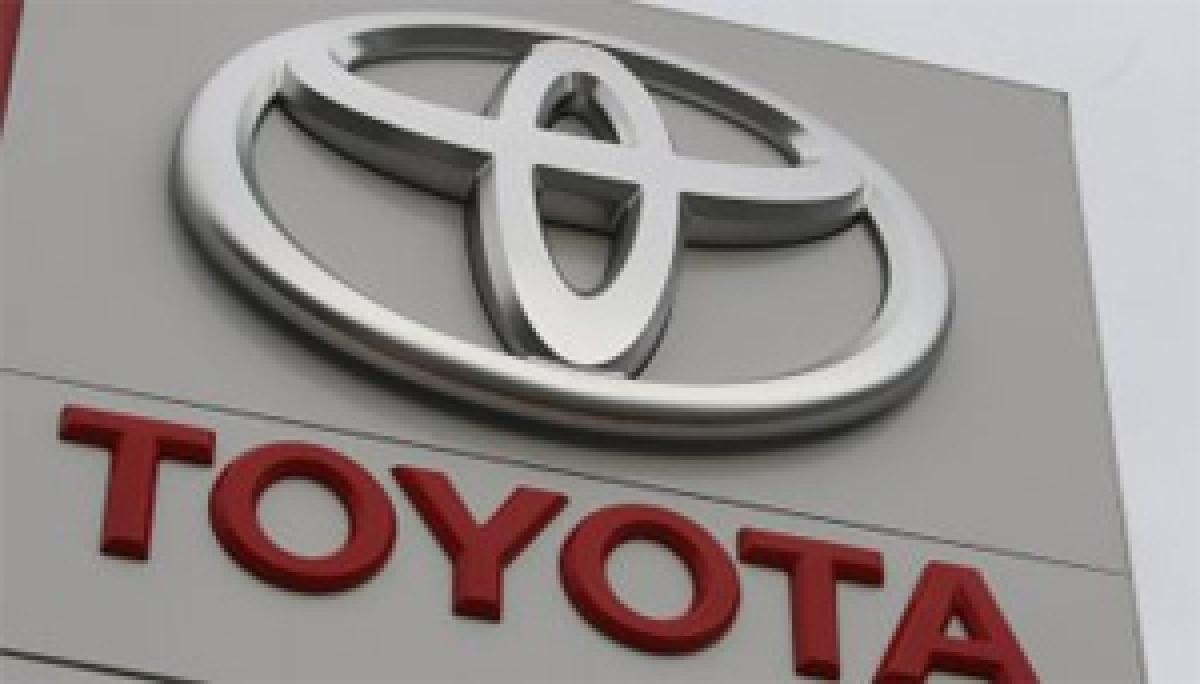 Toyota shareholders approve controversial new class of stock