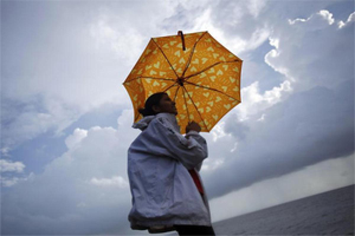 Met Office to retain deficient monsoon forecast for India