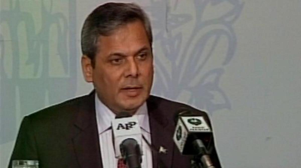 Hold India 'accountable' for its crimes in Kashmir: Pakistan