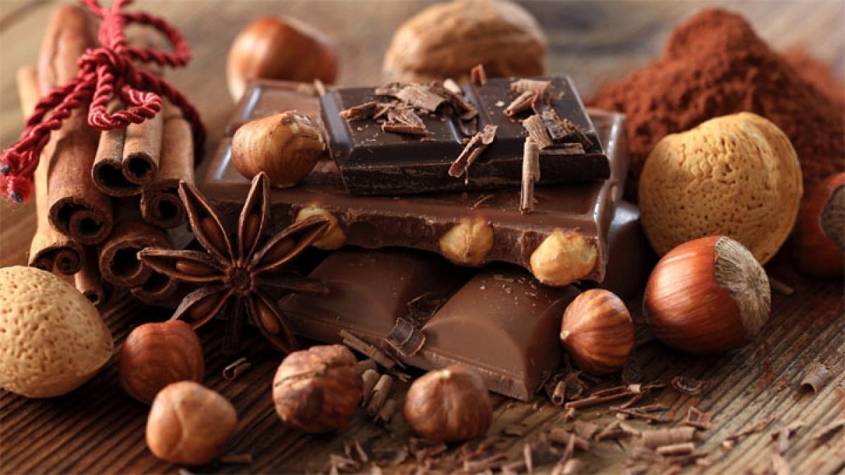 Chocolicious: More variety in chocolate flavours