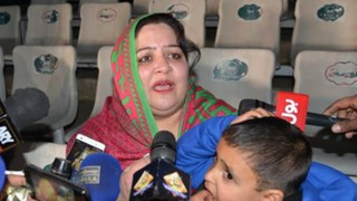 Pakistan Thanks India For Reuniting 5-Year-Old Boy With Mother