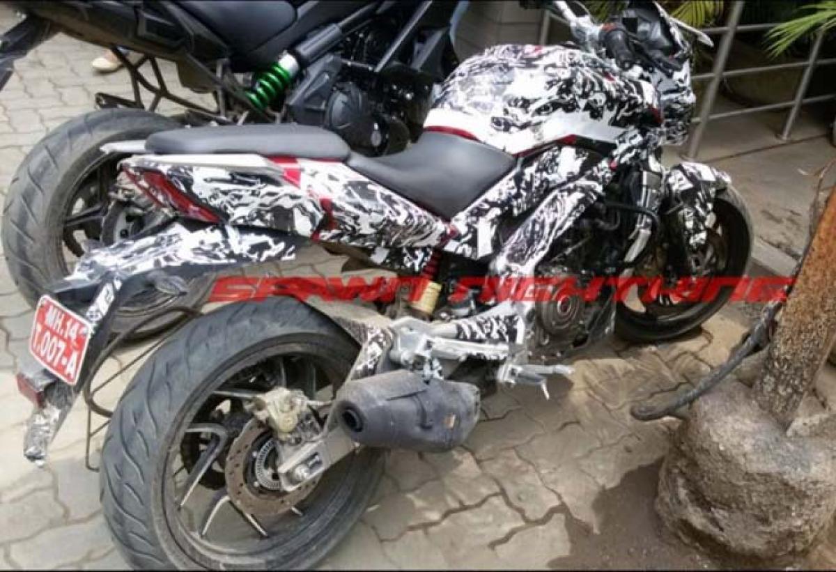 Bajaj Pulsar CS 400 price revealed
