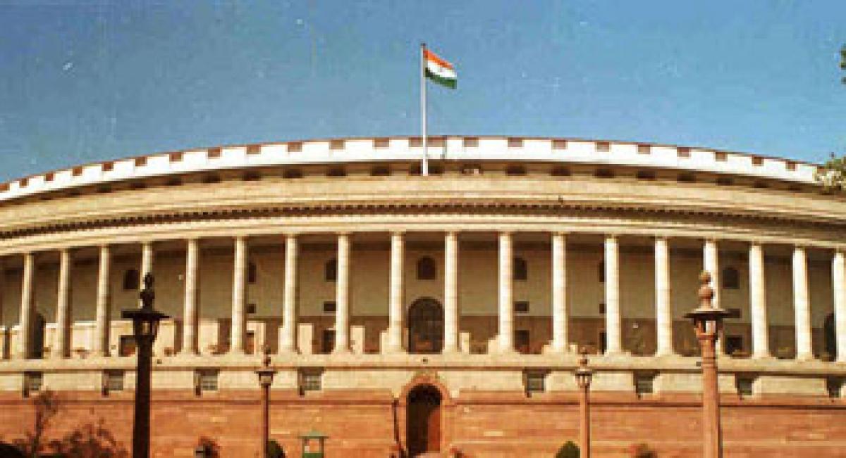 GST logjam: Govt mulls over all-party meet