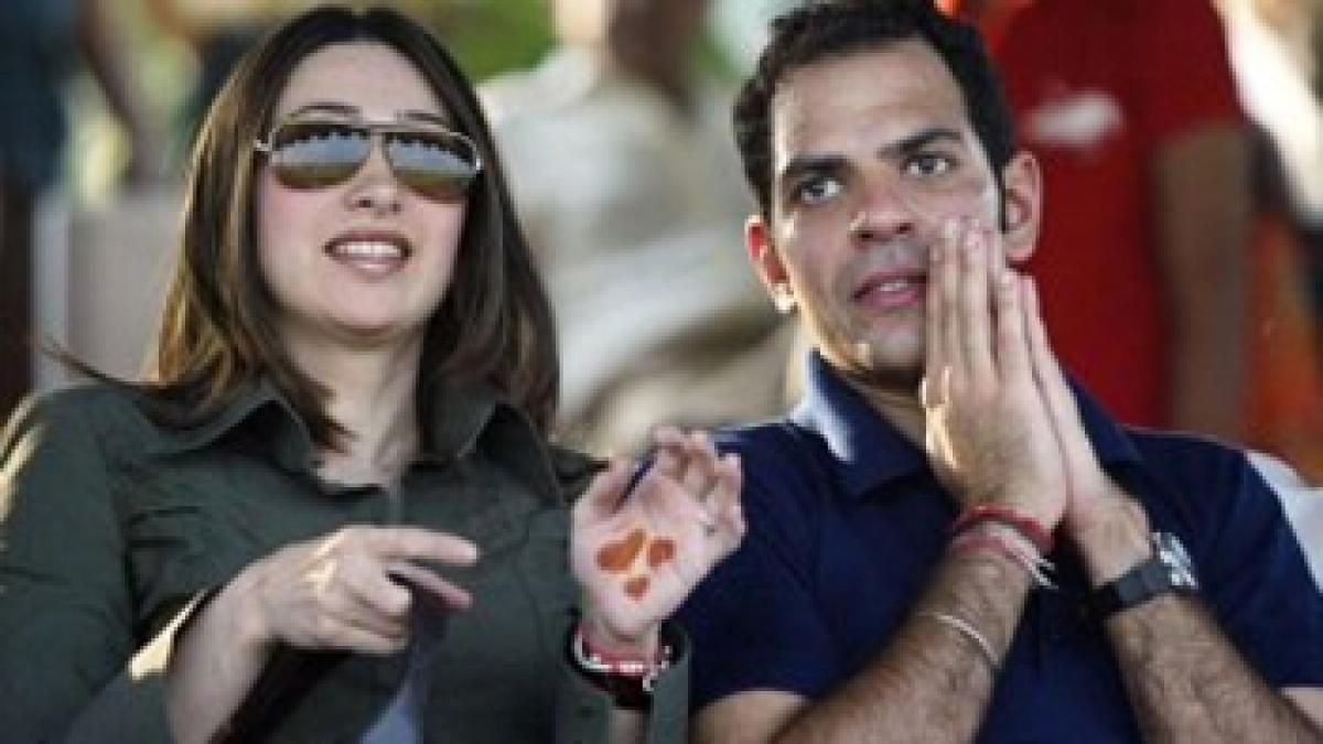 Karisma Kapoors divorce settlement finalised, actress gets child custody