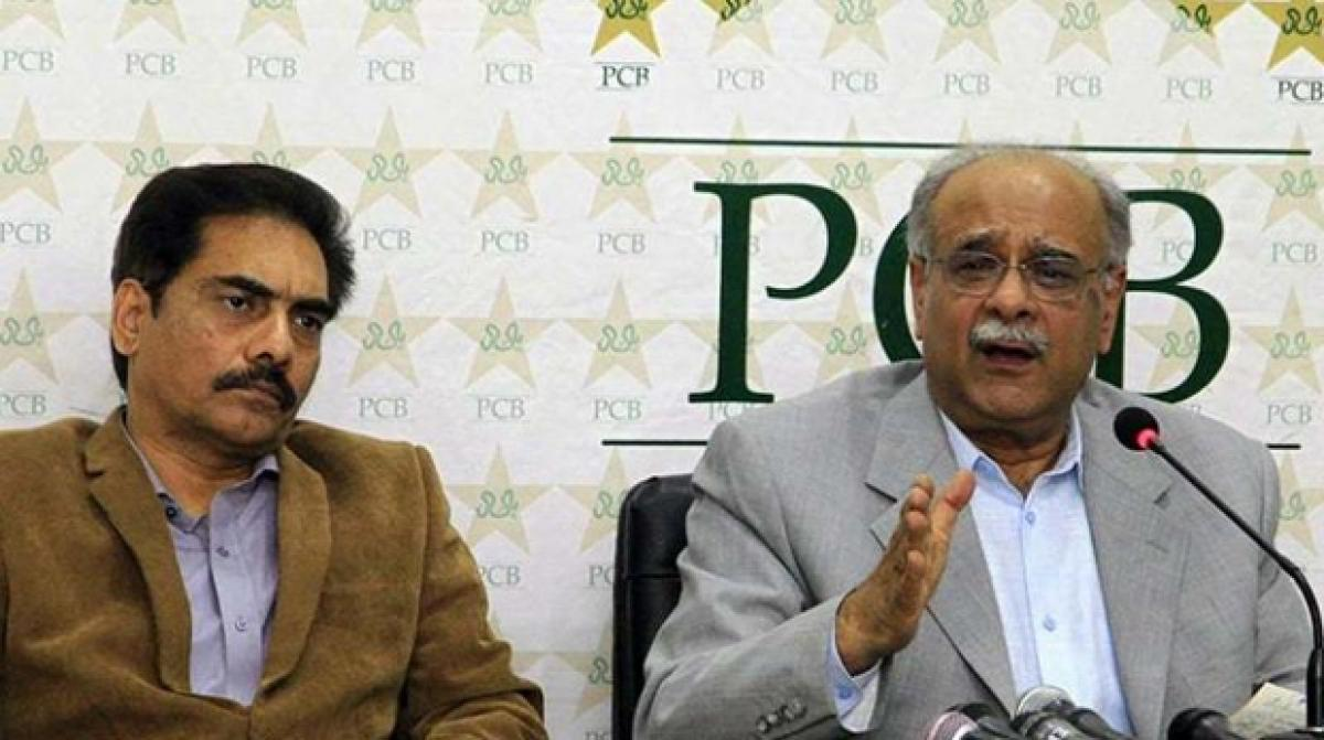 PCB sends 4 media managers for England tour, faces flak