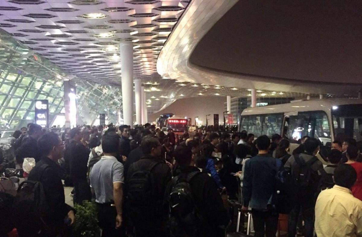 25 Indian doctors and their families stranded in Shenzhen over non-payment of dues, leave for Macau