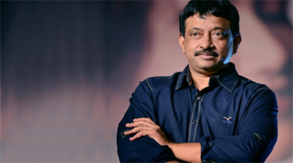 What is Ram Gopal Varma up to after Pawan comment break