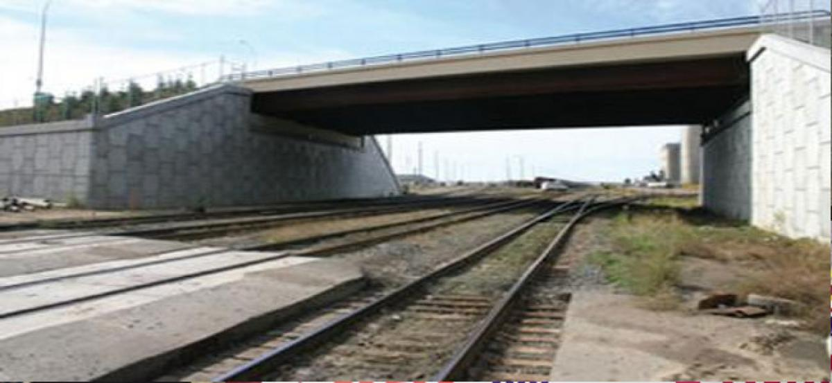 Rail-over-bridge works to be expedited at Kondayyapalem