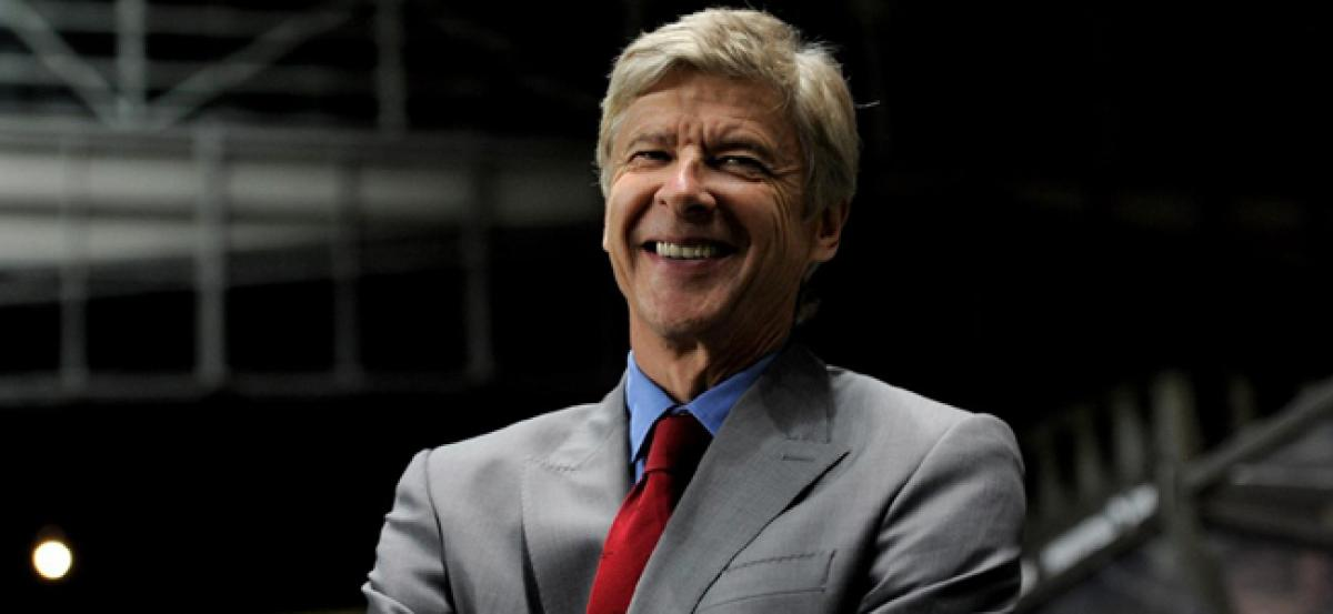 Two decades and Arsene Wenger the only constant in English Football