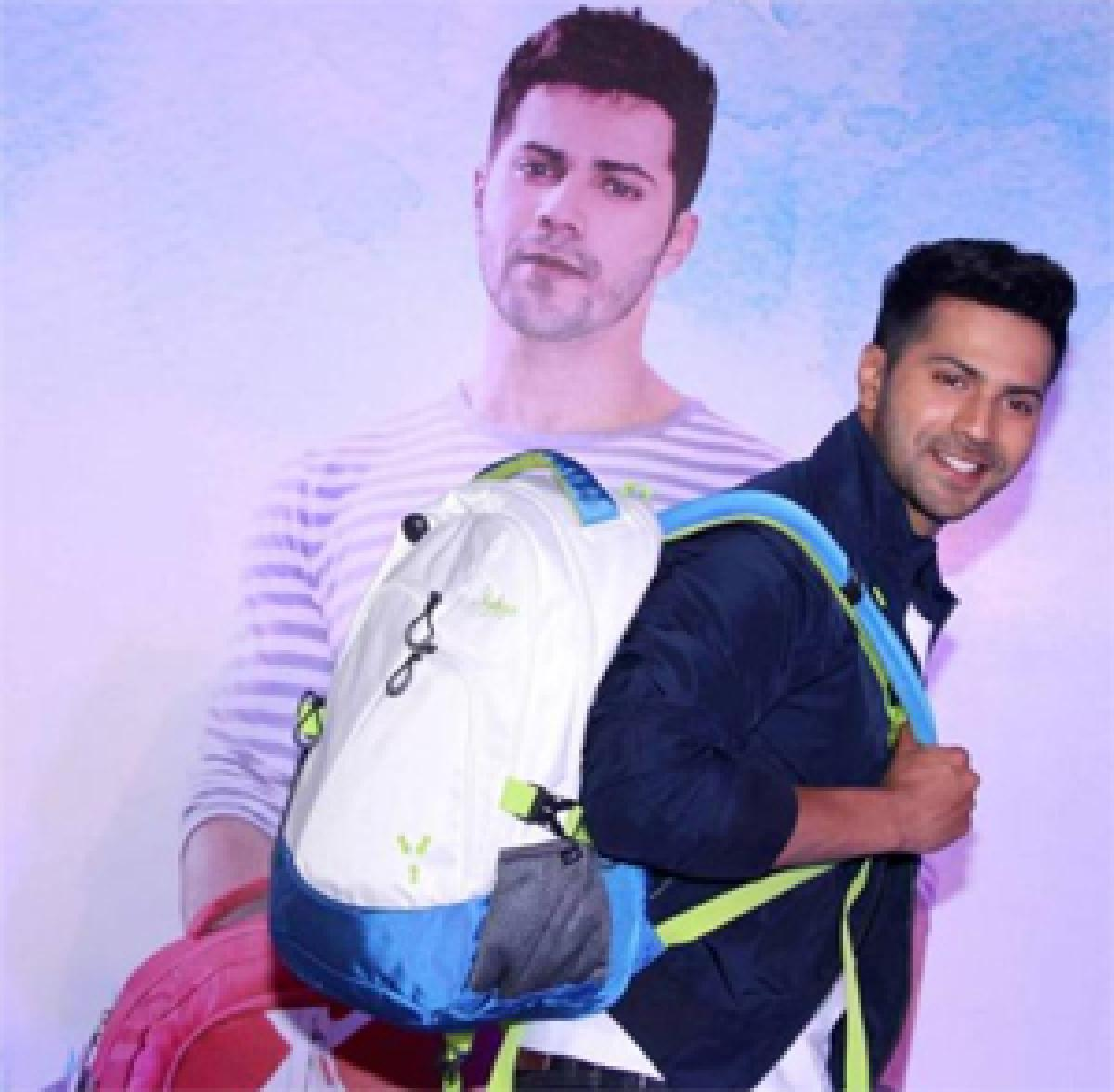 Skybags launches new collection