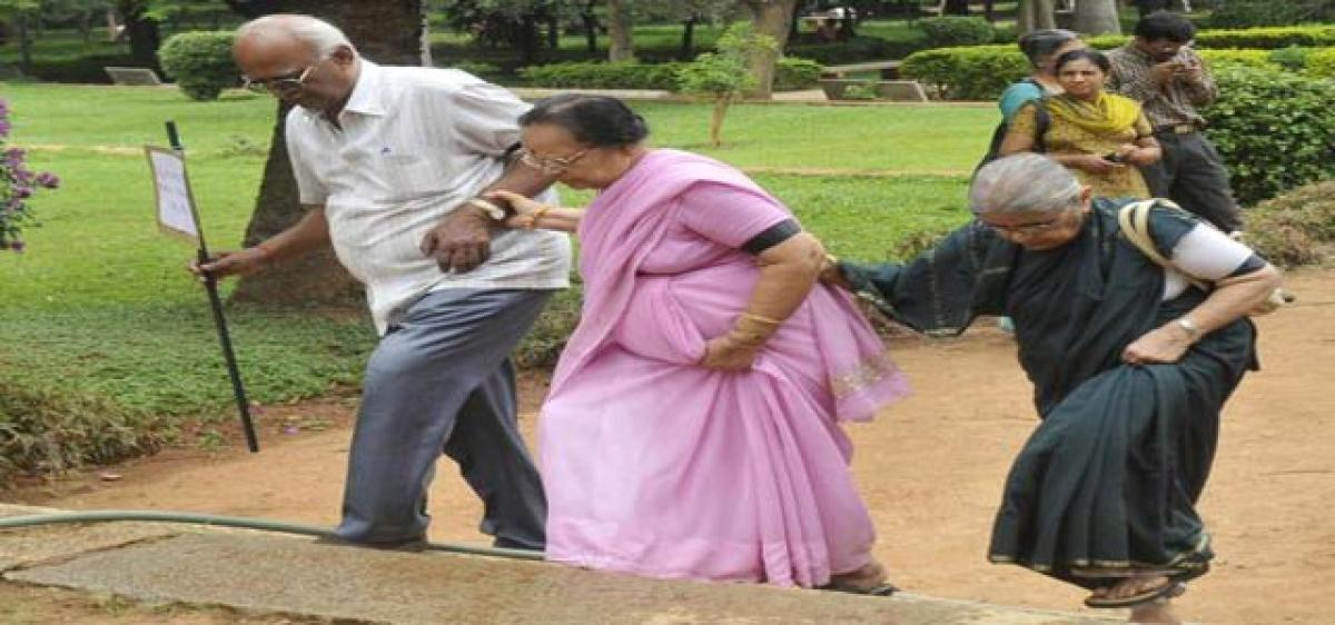 Stricter national policy forsenior citizens care on anvil