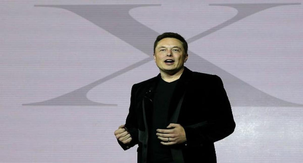 Elon Musk Outlines Teslas Future In Master Plan 2