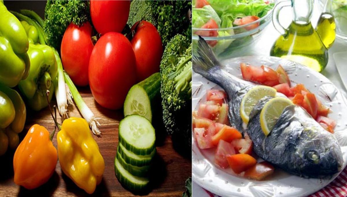 Heart patients must follow Mediterranean diet rich in Omega-3 fatty acid