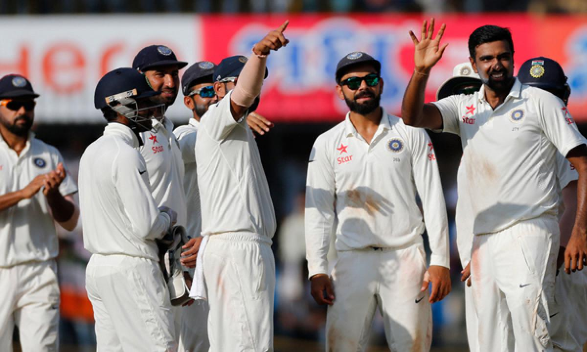Ind vs Eng: India to do encore by putting England through another spin test in Mohali