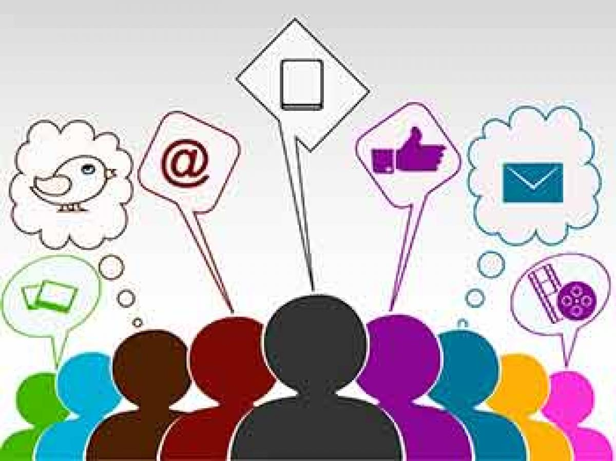 Social groups effective in disseminating info on Facebook