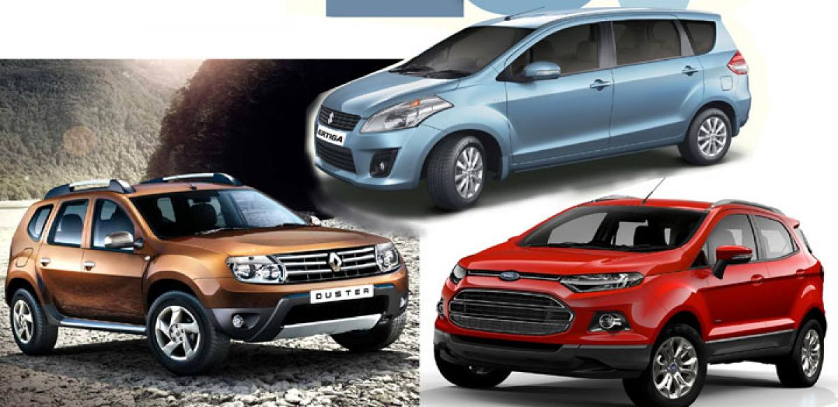 Automobile companies to raise prices from January 1