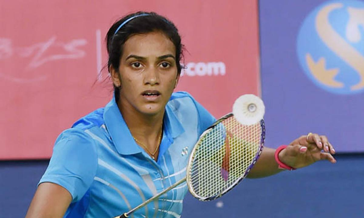Denmark Open Series: Expectations will be sky high on P.V. Sindhu