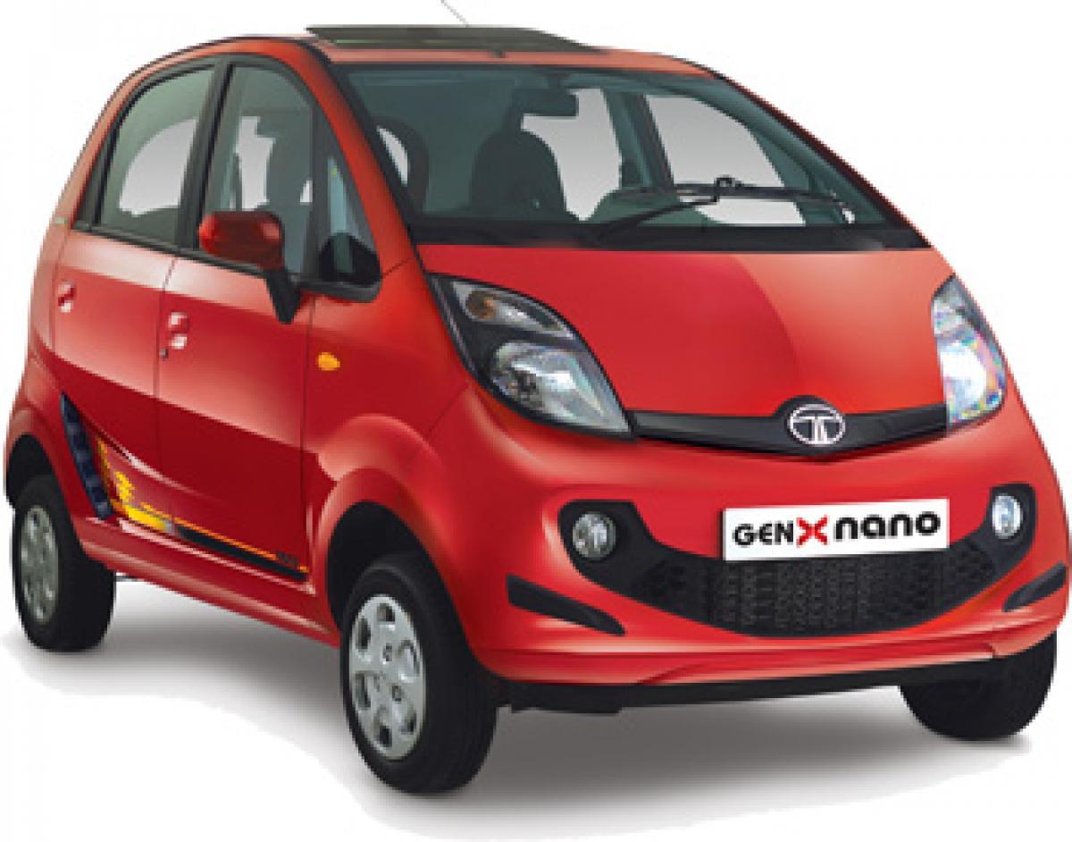 Tata Motors launches its celebration edition range