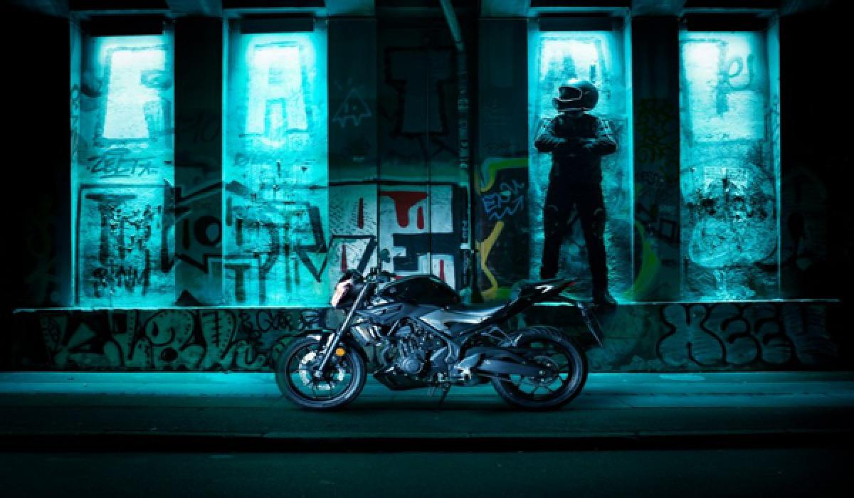 Whats the launch date of Yamaha MT-03 in India?