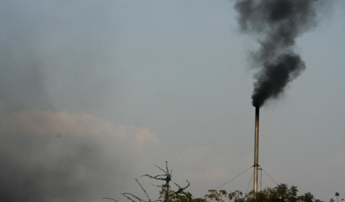 US keen on reducing greenhouse gas emissions