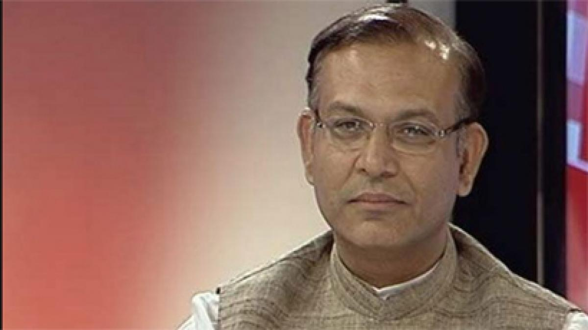 Government to fully support capital requirements of PSU banks: jayant Sinha