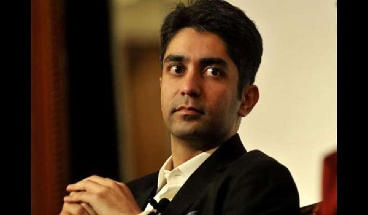 Abhinav Bindra mentions the Britains example regarding their investment in sports