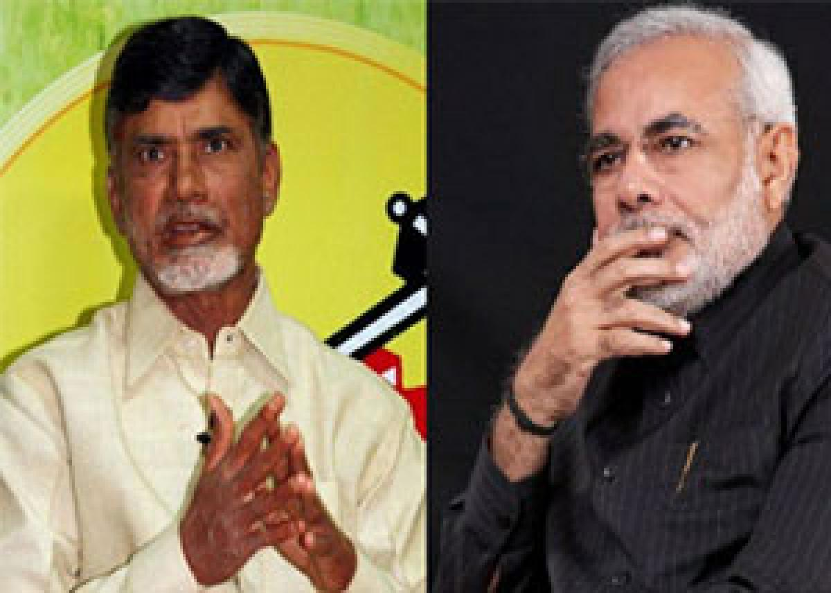 Naidu should withdraw support to Modi: VH